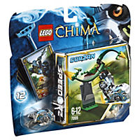 LEGO Chima Whirling Vines