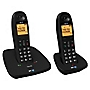 BT 1000 Twin DECT Cordless Telephone