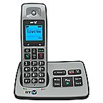 BT 2500 Single DECT Cordless Phone with Answering Machine