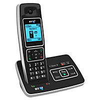 BT 6500 Single DECT Cordless Phone with Answering Machine