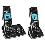 BT 6500 Twin DECT Cordless Phone with Answering Machine