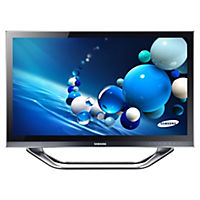 "Samsung DP700A3D-A06UK Intel Pentium G645T 4GB/1TB 23"" AIO Touchscreen Full HD 1080p Desktop PC Black"