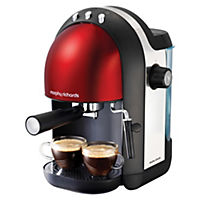 Morphy Richards Meno Espresso Coffee Maker