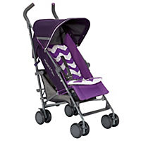 Mamas & Papas Purple Tour Buggy