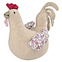 Chicken Doorstop