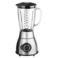 Kitchen Collection 1200W Blender with Glass Jug