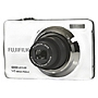Fujifilm JV500 14 Megapixel 3x Zoom White Digital Compact Camera