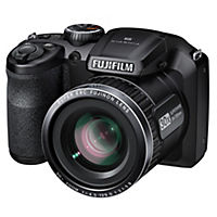 Fujifilm S4800 16 Megapixel 30x Zoom Digital Bridge Camera