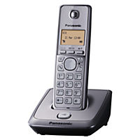 Panasonic TG2711 Single Phone