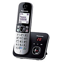 Panasonic TG6821 Single Cordless Phone
