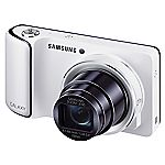 Samsung WB30F 16.2 Megapixel 10x Zoom White Digital Camera