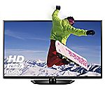 "LG 50PH660V 50"" Full HD 1080p 3D Smart Plasma TV"