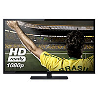 "Panasonic TX-L39B6B VIERA 39"" Full HD 1080p LED TV"