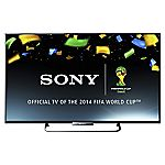 "Sony KDL32W653ABU 32"" Full HD 1080p Slim LED Smart TV"