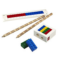 LEGO Stationery Set