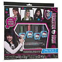 Monster High Freaky Fab Hair FX Hair Chox and Beading Kit