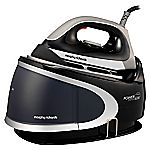 Morphy Richards Power Steam Elite Pressurised Steam Generator