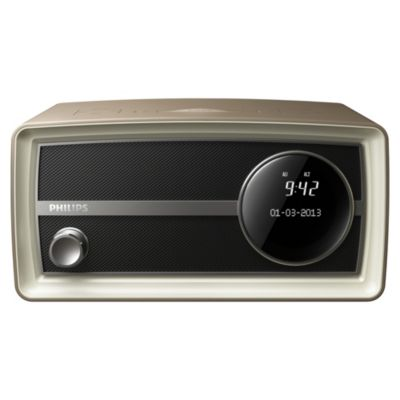Philips OR2200M/10 DAB+ Original Radio Mini - image 1