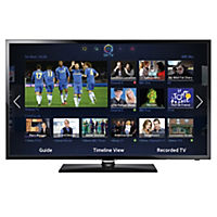 "Samsung UE42F5300 42"" Full HD 1080p Slim Smart LED TV"