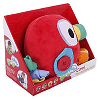 Grow & Play Carol the Activity Bird