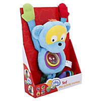 Grow & Play Ted the Activity Monkey