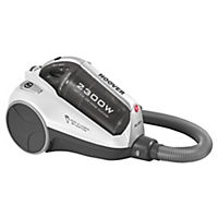 Hoover Rush TCR4230 Bagless Cylinder Vacuum Cleaner