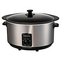 Morphy Richards Sear & Stew 6.5L Slow Cooker