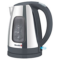 Breville VKJ605 Polished Stainless Steel Jug Kettle
