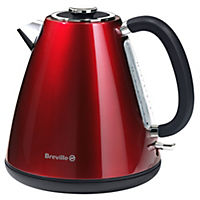Breville VKJ741 Aurora Red kettle