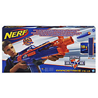 Nerf Elite Rapidstrike CS18