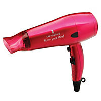 Lee Stafford LSHD06 Blow My Mind Hairdryer