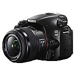Sony Alpha A58 18-55mm Lens 20.1 Megapixel FHD SLR Digital Camera