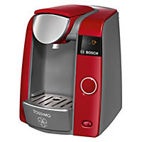 Bosch TAS4303GB Red Joy Tassimo Coffee Machine