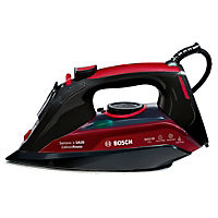 Bosch TDA5070GB 3050W Advanced Steam System Iron