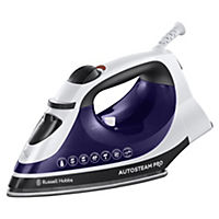 Russell Hobbs 18681-10 Autosteam Pro Ceramic Iron