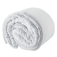 Sainsbury's Supersoft Microfibre 10.5 Tog Duvet
