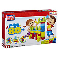 Mega Bloks Build'n Create Blocks