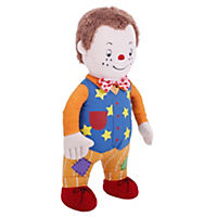 Something Special Mr Tumble Talking Soft Toy
