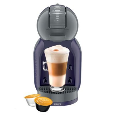 Nescafe Dolce Gusto Mini Me Play & Select Coffee Machine Indigo by Krups - image 1
