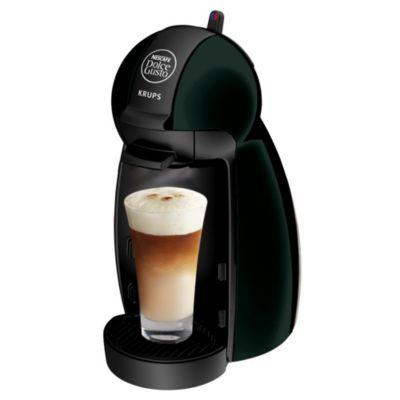 Nescafe Dolce Gusto Piccolo Black Coffee Machine by Krups - image 2