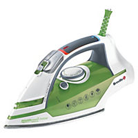 Breville VIN306 Power Steam Iron