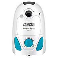 Zanussi ZAN4402 Powerplus Bagged Cylinder Vacuum Cleaner
