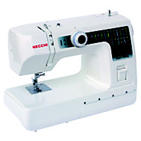 Necchi Sub 22 Sewing Machine