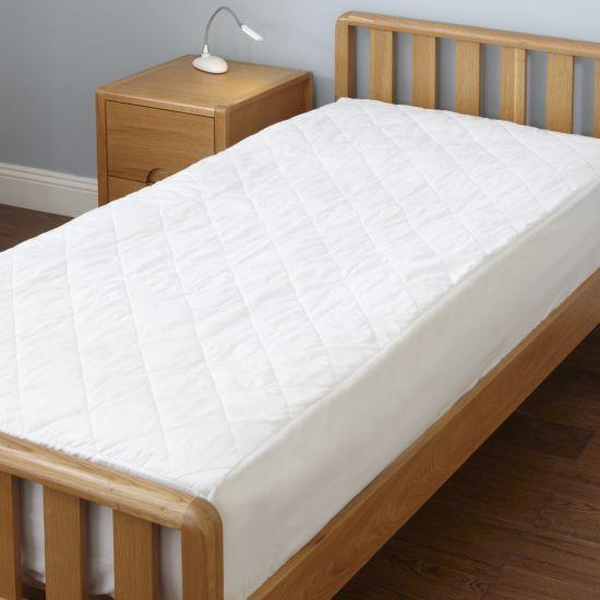 Raised Mattress Bed