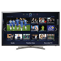 "Samsung UE32F5500 32"" Full HD 1080p Smart LED TV"
