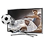 "Samsung UE40F6100 40"" Full HD 1080p 3D LED TV"