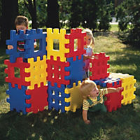 Little Tikes Big Waffles Blocks