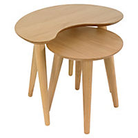 'Copenhagen' nesting tables