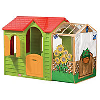 Little Tikes Garden Evergreen Cottage