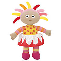 In The Night Garden Talking Upsy Daisy Soft Toy